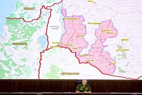 Tin tức thời sự quốc tế mới nhất ngày 3/8: Quân đội Israel tiêu diệt 7 phiến quân vũ trang ở Syria - Ảnh 5