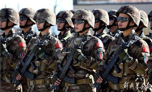Quân đội Trung Quốc sẵn sàng hỗ trợ Syria tiêu diệt khủng bố ở Idlib - Ảnh 2
