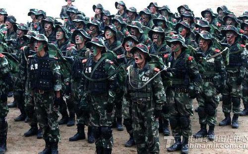 Quân đội Trung Quốc sẵn sàng hỗ trợ Syria tiêu diệt khủng bố ở Idlib - Ảnh 1