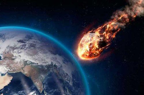 Thiên thạch phát nổ với sức công phá của một bom hạt nhân cỡ nhỏ gần căn cứ không quân Mỹ  - Ảnh 1