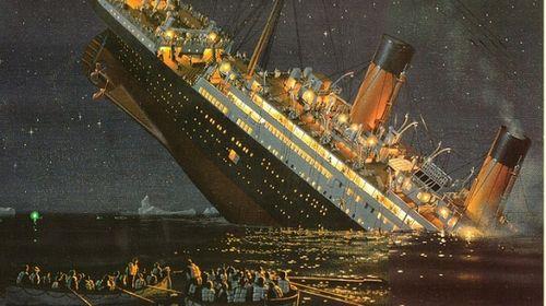 Phó thuyền trưởng tàu Titanic tiết lộ bí mật giấu kín nửa đời người - Ảnh 9