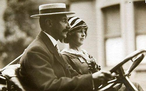 Phó thuyền trưởng tàu Titanic tiết lộ bí mật giấu kín nửa đời người - Ảnh 6