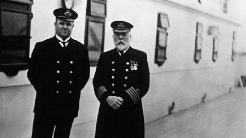 Phó thuyền trưởng tàu Titanic tiết lộ bí mật giấu kín nửa đời người - Ảnh 2