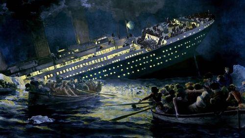 Phó thuyền trưởng tàu Titanic tiết lộ bí mật giấu kín nửa đời người - Ảnh 5