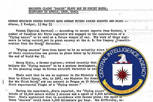 Tài liệu mật CIA hé lộ một trong những siêu vũ khí hiện đại nhất của Hitler - Ảnh 2