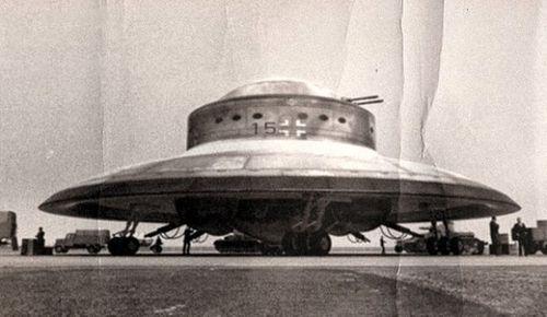 Tài liệu mật CIA hé lộ một trong những siêu vũ khí hiện đại nhất của Hitler - Ảnh 1