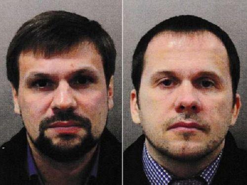 Tổng thống Putin: 2 nghi phạm trong vụ đầu độc cựu điệp viên Skripal là dân thường - Ảnh 2