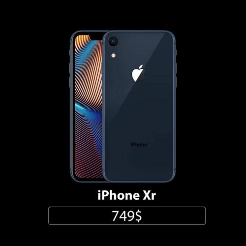"""Bảng giá bộ 3 iPhone Xs, Xs Max và Xr vừa trình làng: Mẫu """"sang chảnh"""" nhất 1.449 USD - Ảnh 3"""