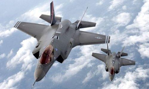 Không quân Mỹ mở rộng quy mô nhằm đối phó Nga, Trung - Ảnh 1
