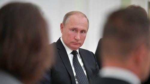 """Phản ứng của ông Putin trước """"thảm kịch"""" Il-20 và làn sóng dư luận trái chiều - Ảnh 1"""