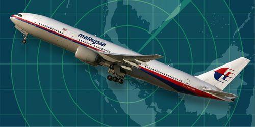 Chuyên gia Anh tuyên bố tìm thấy tung tích MH370, nghi rơi tại rừng rậm Campuchia - Ảnh 1