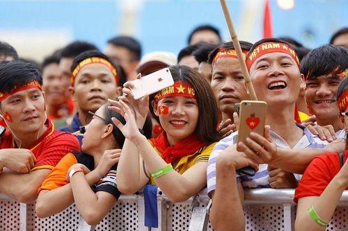 Toàn cảnh lễ vinh danh Đoàn thể thao Việt Nam vừa trở về từ ASIAD 2018 - Ảnh 12