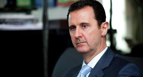 Vụ chiến đấu cơ IL-20 của Nga bị bắn rơi: Tổng thống Syria lên tiếng - Ảnh 1