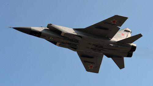 """Sau Il-20, không quân Nga tiếp tục mất """"sát thần"""" MiG-31  - Ảnh 1"""