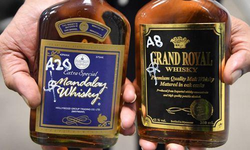 Ngộ độc vì uống phải rượu rởm, 21 công nhân tử vong, 36 người cấp cứu - Ảnh 2