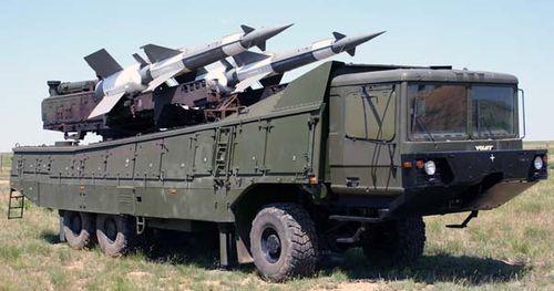 Nga điều thêm một loạt hệ thống phòng không tầm ngắn đầy uy lực tới Syria - Ảnh 1