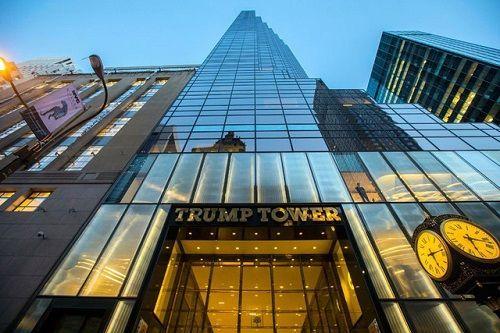 """""""Lá chắn thép"""" trị giá gần 30 triệu USD bảo vệ ông Trump và các lãnh đạo tại kỳ họp LHQ - Ảnh 1"""