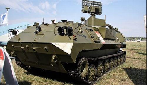 """Tiết lộ siêu vũ khí của Nga ở Syria khiến Israel ám ảnh hơn cả """"rồng lửa"""" S-300 - Ảnh 3"""