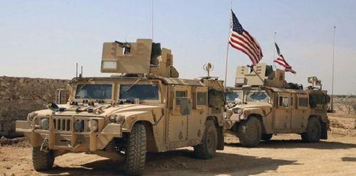 Mỹ khẳng định tiếp tục duy trì sự hiện diện của quân đội tại Syria - Ảnh 2