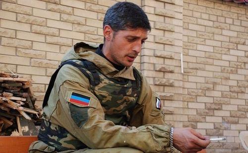 Danh tính 3 thủ lĩnh huyền thoại của miền Đông Ukraine bị ám sát  - Ảnh 2