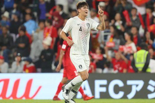 Truyền thông Hàn Quốc đồng loạt lên tiếng chê đội nhà thi đấu kém  - Ảnh 1
