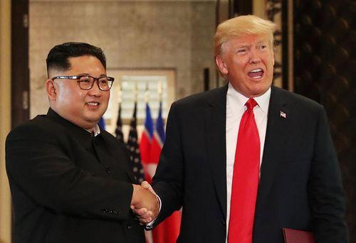 """Việt Nam là """"địa điểm quyền rũ"""" đối với cả Mỹ và Triều Tiên khi tổ chức thượng đỉnh - Ảnh 1"""