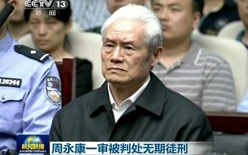 """Cuộc sống trồng rau, luyện thư pháp của những """"hổ lớn"""" bên trong nhà tù bí ẩn nhất Trung Quốc - Ảnh 3"""