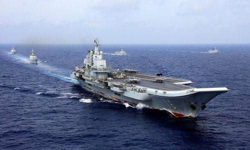 Lầu Năm Góc: Trung Quốc bí mật phát triển quân sự bằng cách nghiên cứu dưới lòng đất - Ảnh 1