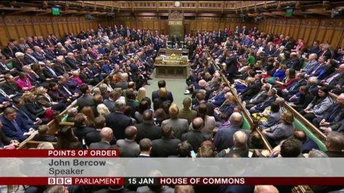Thoả thuận Brexit bị bác bỏ: Thất bại nặng nề nhất của chính phủ Anh trong lịch sử - Ảnh 1