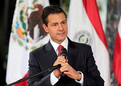 Cựu Tổng thống Mexico bị tố nhận hối lộ 100 triệu USD từ trùm ma túy - Ảnh 1