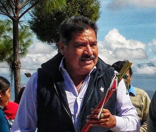 Tân thị trưởng Mexico bị bắn chết ngay sau khi tuyên thệ nhậm chức - Ảnh 1