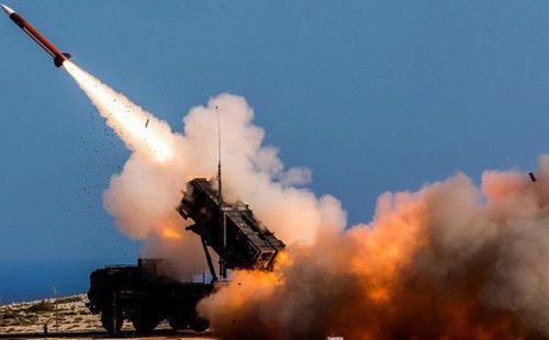"""Lý giải việc vũ khí Trung Quốc tại Trung Đông khiến Israel """"đứng ngồi không yên"""" - Ảnh 2"""