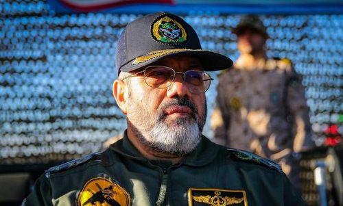 """Tư lệnh Không quân Iran cứng rắn tuyên bố """"sẵn sàng xóa sổ Israel"""" - Ảnh 1"""