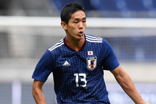 Tiền đạo bị treo giò Yoshinori Muto tự tin tuyên bố dù không ra sân, Nhật Bản vẫn thắng Việt Nam - Ảnh 1