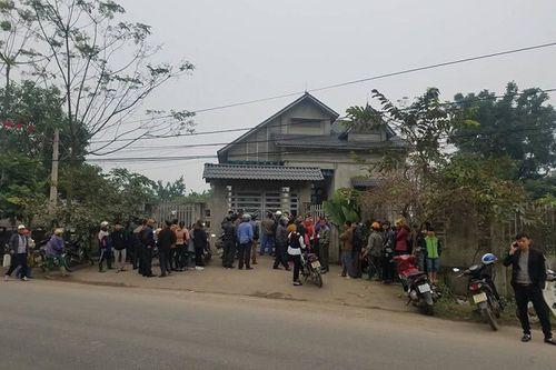 Vụ 2 mẹ con cô giáo bị sát hại ở Phú Thọ: Chia sẻ thắt lòng của bác ruột về cô cháu gái 22 tuổi - Ảnh 1