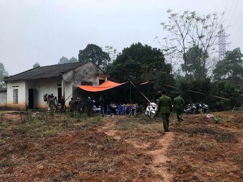 Vụ 2 mẹ con cô giáo bị sát hại ở Phú Thọ: Chia sẻ thắt lòng của bác ruột về cô cháu gái 22 tuổi - Ảnh 2