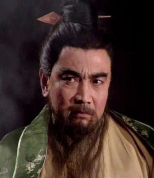 Vai diễn Tào Tháo kinh điển nhất màn ảnh Trung Hoa và những chuyện chưa kể - Ảnh 1