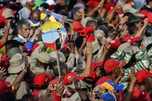 Khủng hoảng chính trị tại Venezuela: Tổng thống Putin chính thức lên tiếng  - Ảnh 2