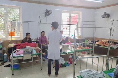 Vụ 31 trẻ em phản ứng, co giật sau tiêm vaccine Combe Five: Bộ Y tế lên tiếng - Ảnh 1