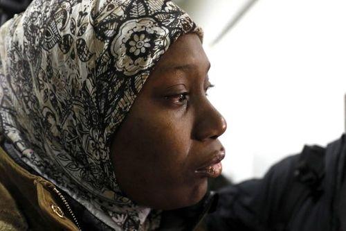 Cảm động hành trình người mẹ vượt gần 10.000 km cứu 2 con từ tay IS - Ảnh 1