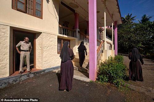 Nữ tu bị linh mục hãm hiếp tại khắp các nhà thờ ở Ấn Độ: Sự im lặng đáng sợ suốt nhiều thập kỷ - Ảnh 4