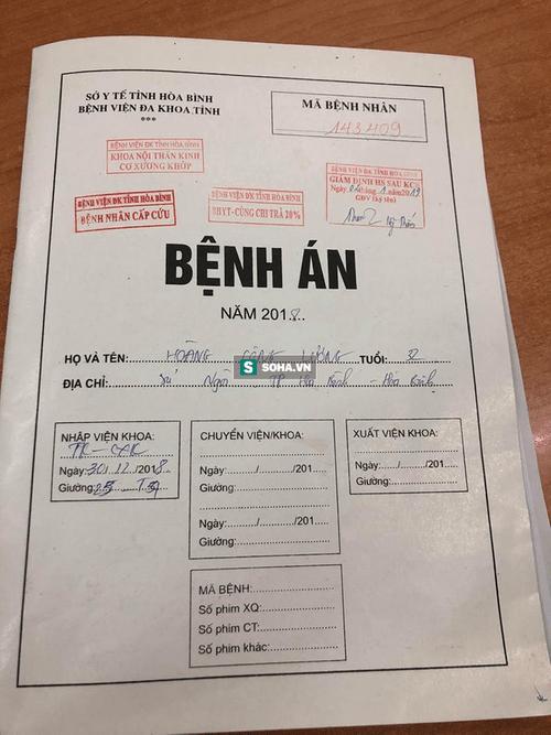 Bác sĩ Hoàng Công Lương nhập viện cấp cứu trước thềm phiên toà sơ thẩm - Ảnh 1