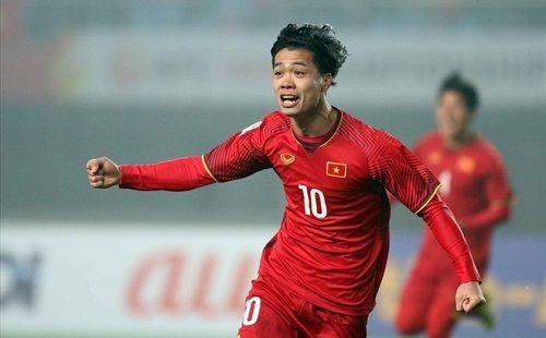 """ĐT Việt Nam chốt số áo tại Asian Cup 2019: Công Phượng số 10, Bùi Tiến Dũng """"có đuôi"""" - Ảnh 1"""