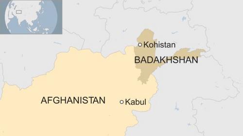 Sập mỏ vàng ở Afghanistan, ít nhất 40 người thiệt mạng  - Ảnh 2