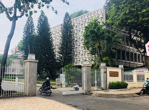 Trường ĐH Y Dược TP.HCM công bố 3 phương thức tuyển sinh 2019 - Ảnh 1