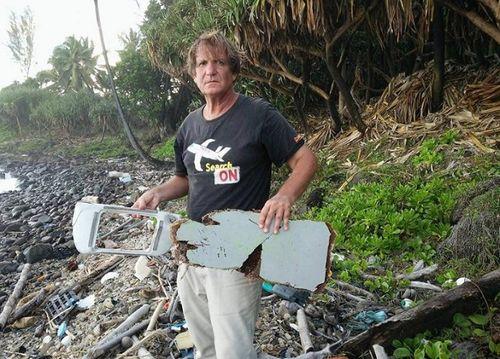 Kết luận bất ngờ về 5 mảnh vỡ nghi của MH370 do người thân nạn nhân cung cấp - Ảnh 2
