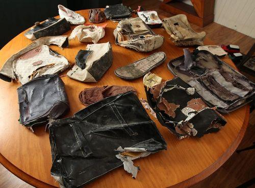 Kết luận bất ngờ về 5 mảnh vỡ nghi của MH370 do người thân nạn nhân cung cấp - Ảnh 1