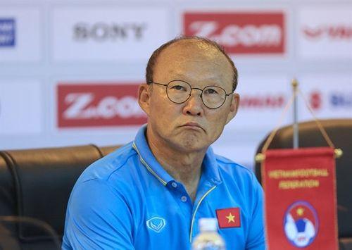 HLV Park Hang Seo tung đội hình tối ưu trong trận đấu với Iraq? - Ảnh 1