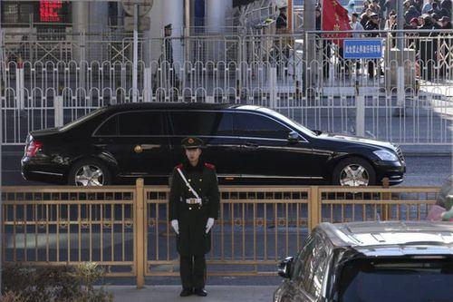 Bí mật được bảo vệ chặt chẽ nhất của Triều Tiên bị tiết lộ? - Ảnh 2