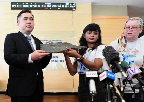 Tin sốc về MH370: Phát hiện tọa độ chính xác của máy bay mất tích? - Ảnh 1
